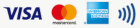 Credit and debit card payments accepted