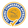 Isle of Wight Trading Standards Buy with Confidence Scheme Logo